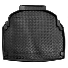 Mercedes E-Class W212 Saloon (2013-2016) Tailored Boot Tray (With plastic filler behind rear seats)