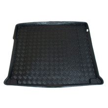 Mercedes GLE SUV (2015-2099) Tailored Boot Tray