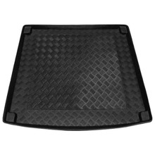 Mercedes M-Class W164 (2005-2011) Tailored Boot Tray