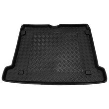 Mercedes Vaneo (2002-2099) Tailored Boot Tray