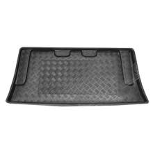 "Mercedes Viano LWB (2011-2099) Tailored Boot Tray (21"" x 47"")"