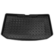 Nissan Note 1st Gen (2006-2013) Tailored Boot Tray (Bottom Floor)