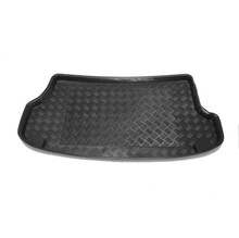 Nissan Terrano II 5Dr (1993-2099) Tailored Boot Tray (with extra seats)