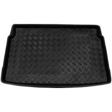 Peugeot 207 Hatchback (2006-2099) Tailored Boot Tray