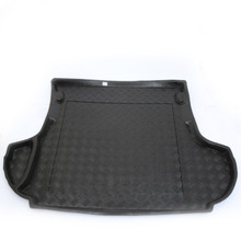 Peugeot 4007 (2008-2099) Tailored Boot Tray