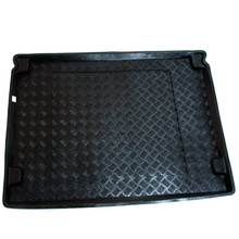 Peugeot Partner Mk2 5 Seater (2008-2018) Tailored Boot Tray