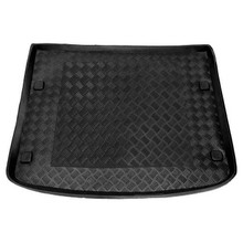 Porsche Cayenne 1st Gen (2002-2010) Tailored Boot Tray