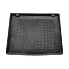 Renault Clio Grandtour Mk3 (2008-2012) Tailored Boot Tray (Bottom Level)