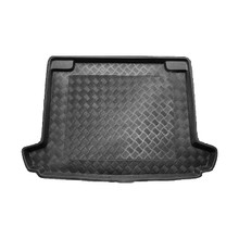 Renault Clio Grandtour Mk3 (2008-2012) Tailored Boot Tray (Upper Level)