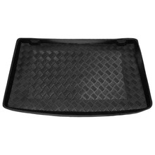 Renault Clio Hatchback Mk3 (2005-2012) Tailored Boot Tray