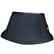 Renault Espace Mk5 7 Seater (2015-2099) Tailored Boot Tray