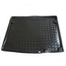 Renault Kangoo Mk2 5 Seater (2008-2099) Tailored Boot Tray