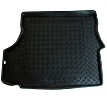 Saab 9-5 Sport Saloon Mk1 (1997-2009) Tailored Boot Tray
