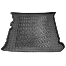 Seat Alhambra 1st Gen 5 Seater (1996-2010) Tailored Boot Tray