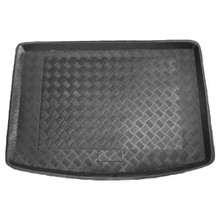 Seat Altea (2004-2099) Tailored Boot Tray (Upper Level)(NOT XL)
