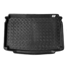 Seat Ateca (2016-2099) Tailored Boot Tray (Bottom Level)
