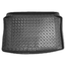 Seat Ibiza 3rd Gen Hatchback (2002-2008) Tailored Boot Tray