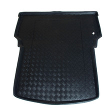 Seat Leon 2nd Gen 2 Seater (2007-2012) Tailored Boot Tray