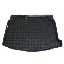 Seat Leon 3rd Gen Hatchback (2013-2099) Tailored Boot Tray