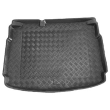 Seat Leon 2nd Gen Hatchback (2005-2013) Tailored Boot Tray