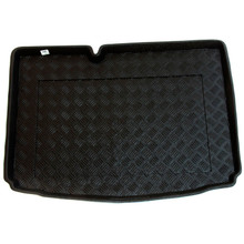 Skoda Fabia 3rd Gen (2014-2099) Tailored Boot Tray