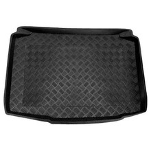 Skoda Fabia 2nd Gen Hatchback (2007-2014) Tailored Boot Tray