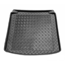 Skoda Fabia 2nd Gen Estate (2008-2014) Tailored Boot Tray