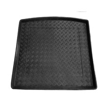 Skoda Kodiac 5 Seater (2016-2099) Tailored Boot Tray (Versions with 1 Floor Level)