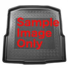 Skoda Octavia 3rd Gen Estate (2013-2099) Tailored Boot Tray (Upper Level)