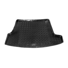 Skoda Superb 1st Gen Saloon (2002-2008) Tailored Boot Tray