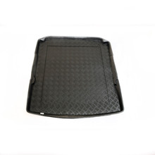Skoda Superb 3rd Gen Estate (2015-2099) Tailored Boot Tray (Bottom Floor)