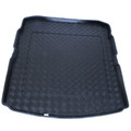 Skoda Superb 3rd Gen Hatchback (2015-2099) Tailored Boot Tray