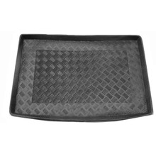 Skoda Yeti (2009-2099) Tailored Boot Tray (With Spare Tyre)