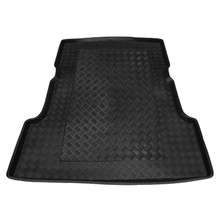 Ssangyong Kyron 2 Seater (2005-2099) Tailored Boot Tray