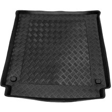 Ssangyong Rexton 1st Gen 5 Seater (2004-2017) Tailored Boot Tray