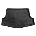 Ssangyong Tivoli XLV (2015-2099) Tailored Boot Tray (Lower Level)