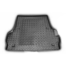 Toyota Land Cruiser 200 5Dr (2008-2099) Tailored Boot Tray