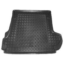 Toyota Land Cruiser 90 5Dr (1999-2002) Tailored Boot Tray