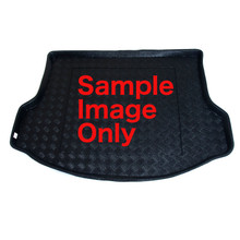 Toyota Rav 4 5th Gen (2018-2099) Tailored Boot Tray (Not Hybrid)(With Space-Saver Wheel)