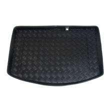 Toyota Yaris 4th Gen Hybrid (2013-2099) Tailored Boot Tray (Bottom Level)