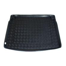 Vauxhall Astra GTC (2011-2099) Tailored Boot Tray