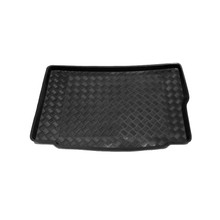 Vauxhall Astra MkH Hatchback (2004-2010) Tailored Boot Tray (Styrofoam Tire Filler in Boot)