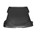 Vauxhall Combo MkC 2 Seater (2002-2011) Tailored Boot Tray