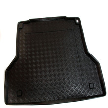 Vauxhall Corsa MkD Van (2006-2014) Tailored Boot Tray