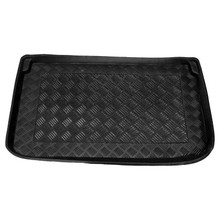Vauxhall Corsa MkE (2015-2099) Tailored Boot Tray (Upper Level)