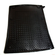 Volkswagen Caddy Maxi 3rd Gen 5 Seater (2007-2099) Tailored Boot Tray