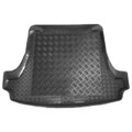 Volkswagen Polo Mk3 Estate (1997-2002) Tailored Boot Tray