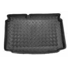 Volkswagen Polo Mk5 Hatchback (2009-2018) Tailored Boot Tray (Bottom Level)