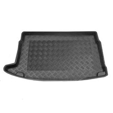 Volkswagen Polo Mk5 Hatchback (2009-2018) Tailored Boot Tray (Top Shelf)