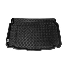 Volkswagen T-Roc (2017-2099) Tailored Boot Tray (Bottom Level)